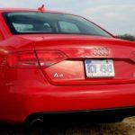 2009 Audi A4 3 26