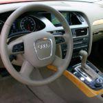 2009 Audi A4 3 27
