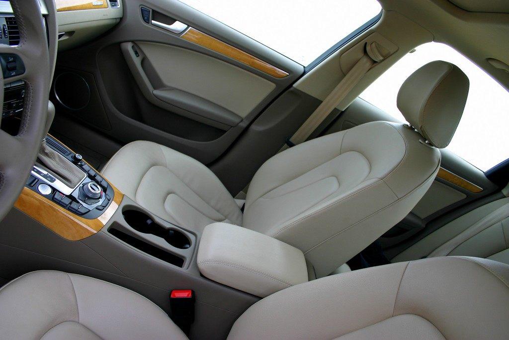 2009 Audi A4 3 28