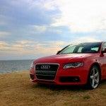 Audi A4 (32)