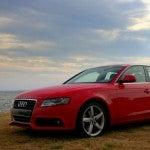 Audi A4 (35)