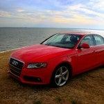 Audi A4 (5)
