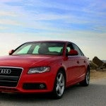 Audi A4 (9)