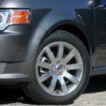 2009 Ford Flex 12