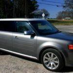 2009 Ford Flex 6