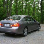 2009 Infiniti M35 Review 15