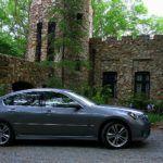2009 Infiniti M35 Review 16