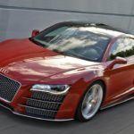 Audi R8 TDI Concept