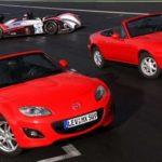 Mazda 20th Anniversary Le Mans