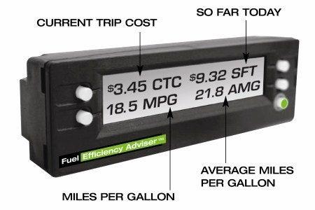Fuel Economy Adviser