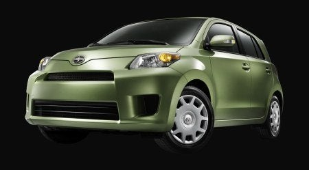 Scion xD Release Series 2.0