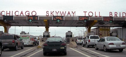 Chicago Toll