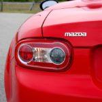 2009 Mazda MX 5 18