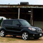 2010 Kia Soul Sport Review 19
