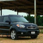 2010 Kia Soul Sport Review 28