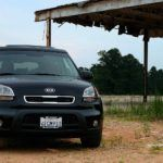 2010 Kia Soul Sport Review 27