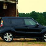 2010 Kia Soul Sport Review 26