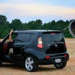 2010 Kia Soul Sport Review 25