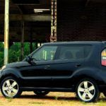2010 Kia Soul Sport Review 21