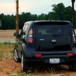 2010 Kia Soul Sport Review 24