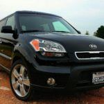 2010 Kia Soul Sport Review 15