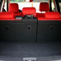 2010 Kia Soul Sport rear open