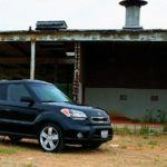 2010 Kia Soul Sport Review 18