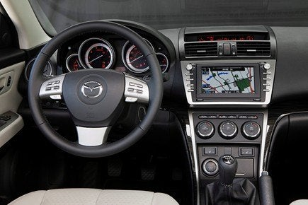 2009 Mazda6i Grand Touring Review