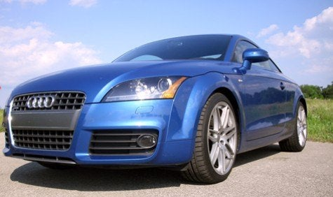 Audi S Review Car And Driver
