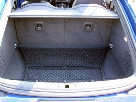 2009 Audi TTS Tuning Pictures
