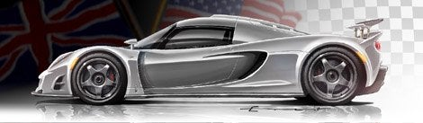 Hennessey VENOM GT - The Modern Cobra