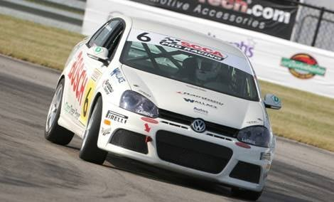 VW TDI Cup