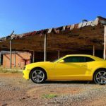 2010 Chevy Camaro 1LT Review 16