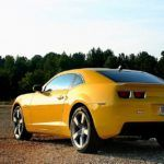 2010 Chevy Camaro 1LT Review 20