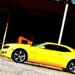 2010 Chevy Camaro 1LT Review 21