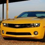 2010 Chevy Camaro 1LT Review 24
