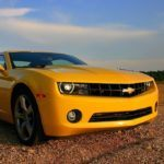 2010 Chevy Camaro 1LT Review 26