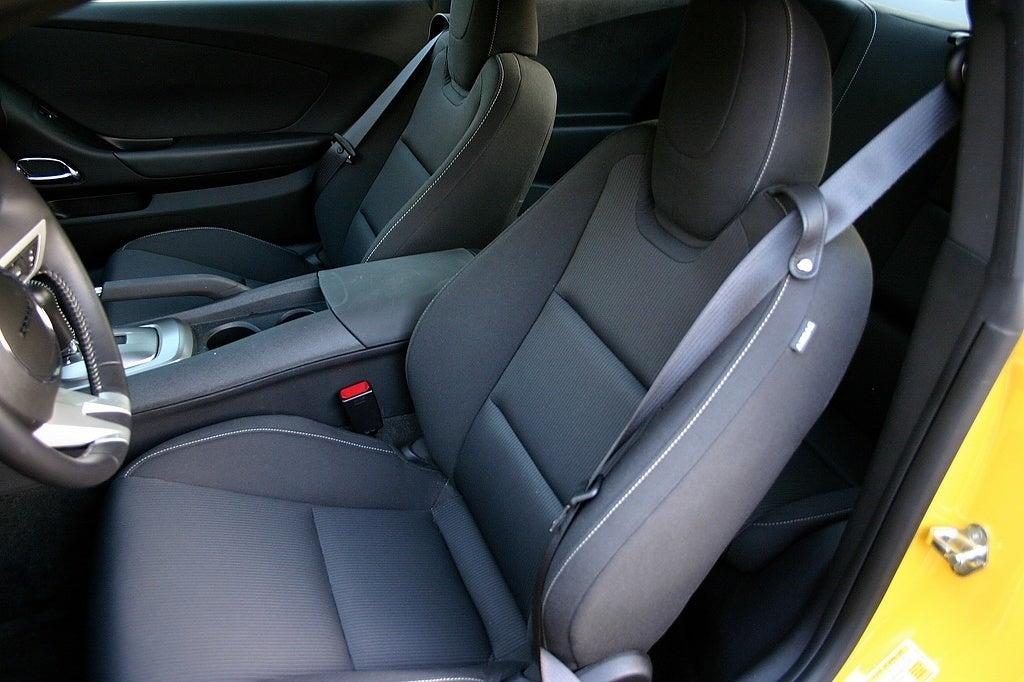 2010 Chevy Camaro 29
