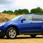 2010 Chevy Equinox (2)