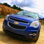 2010 Chevy Equinox 3