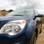 2010 Chevy Equinox 4
