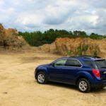 2010 Chevy Equinox 7