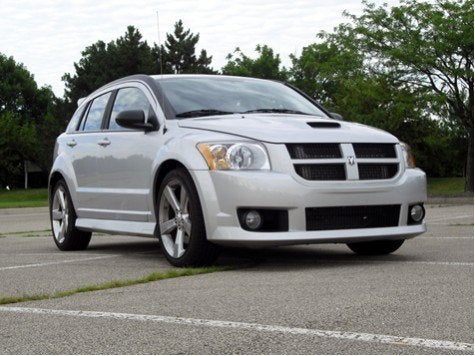 2009 Dodge Caliber SRT4 Review
