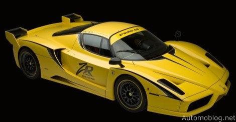 edo Ferrari XX Evolution