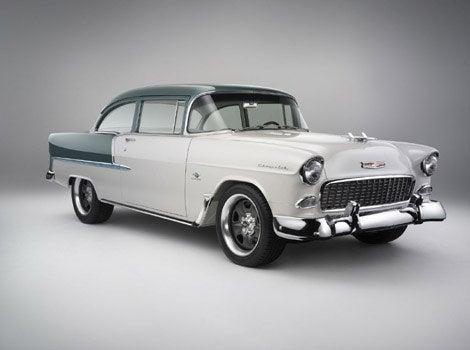 1955 Chevrolet LS3 V8