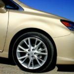 2010 Lexus HS 250h 11
