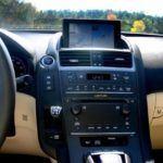 2010 Lexus HS 250h 2
