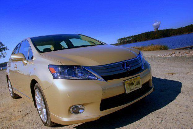 Lexus Car Service Price