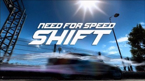 Today Only, Get Need for Speed: Shift for $40