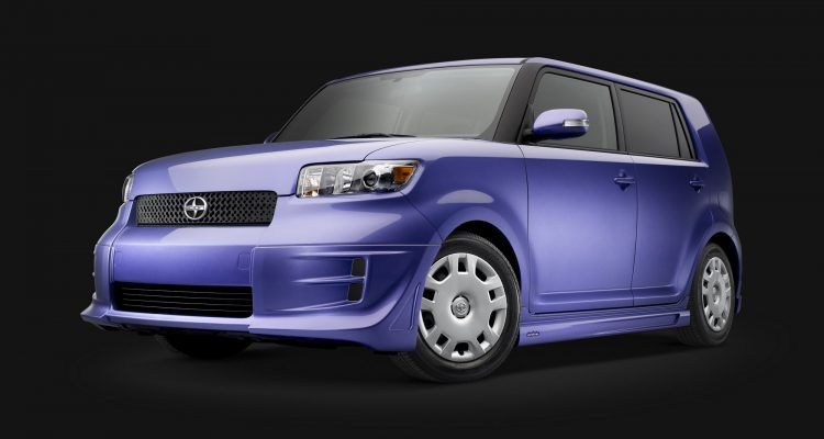 2010 Scion xB Release Series 7